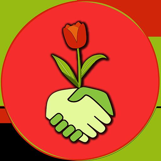 logo sans texte de Natura-lien