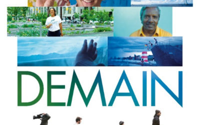 """Diffusion du film """"Demain"""" à Béziers"""