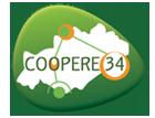 Le réseau Coopere 34