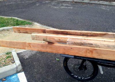 velo cargo_transporter du bois (3)