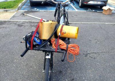 velo cargo_transporter un broyeur à végétaux (1)