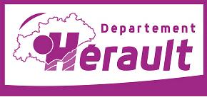 logo du departement herault