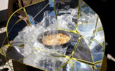 Four solaire : pourquoi nous devrions l'adopter
