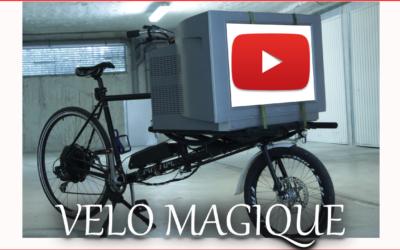 3 ans de Vélo Cargo – Bilan & conseils