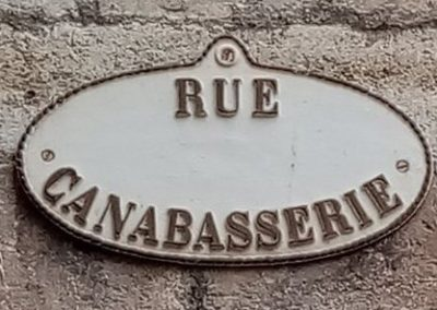 rue cannabasserie