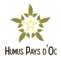 logo humus pays d'oc