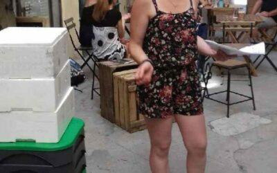 Béziers: Création d'un relais-compost !